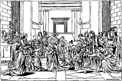 Историко-культурные процессы в век просвещения