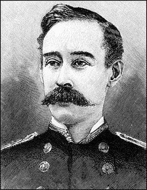 Роберт пири (1856—1920)